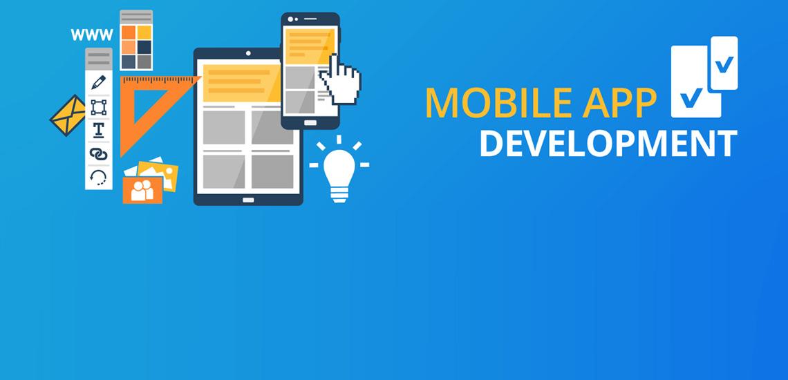 Mobile App Development Company Bhopal